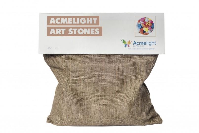 Светящиеся дизайнерские камни AcmeLight Art Stones