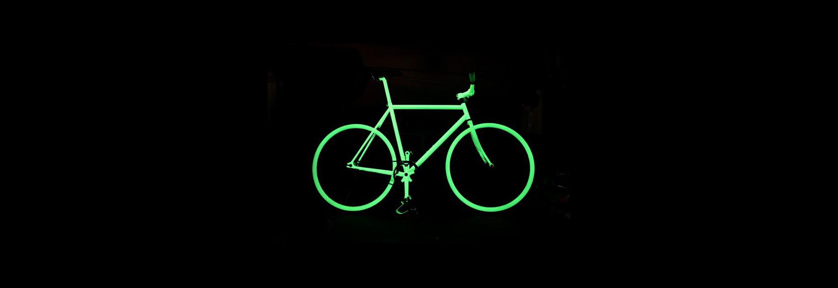 Велосипедный тюнинг