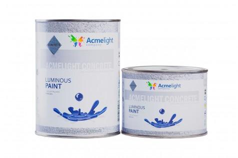 Acmelight Concrete - краска для бетонных поверхностей
