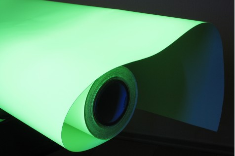 Светящаяся самоклеющаяся пленка AcmeLight FES