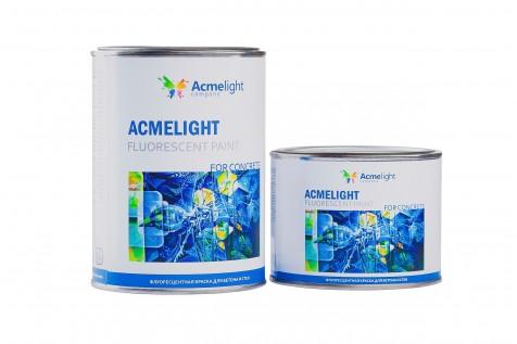 Acmelight Fluorescent paint for Concrete - краска для бетонных поверхностей