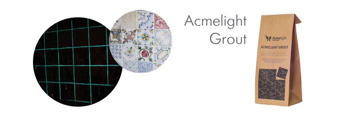 AcmeLight Grout