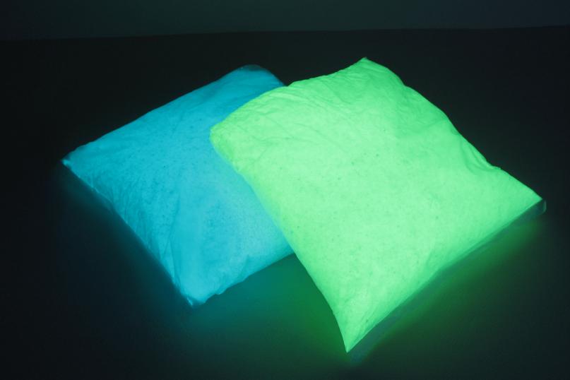 Люминофор повышенной яркости BLO-7E