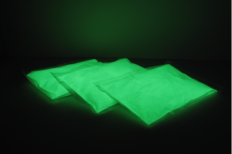 Люминофор длительного свечения DLO-7A