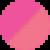 Розовый с розовым свечением