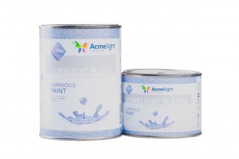 AcmeLight Plastic - краска для пластика