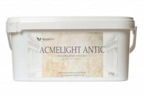 Светящаяся декоративная штукатурка AcmeLight Antic