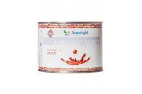 Светящаяся фасадная краска AcmeLight Façade