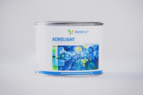 Флуоресцентная краска по бетону Acmelight Fluorescent paint for Concrete