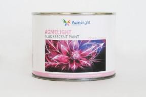 Флуоресцентная краска для цветов Acmelight Fluorescent paint for Flower