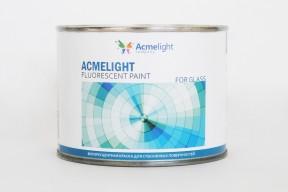 Флуоресцентная краска для стекла Acmelight Fluorescent paint for Glass