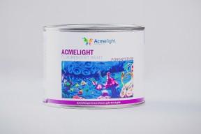 Флуоресцентная краска для интерьеров Acmelight Fluorescent paint for Interior