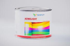 Флуоресцентная краска для печати на пленке оракал Acmelight Fluorescent paint for Oracal