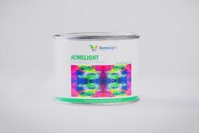 Флуоресцентная краска для ткани Acmelight Fluorescent paint for Textile