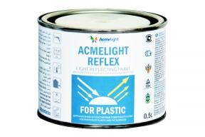 Светоотражающая краска для пластика Acmelight Reflex Plastic