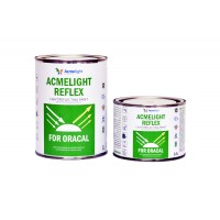 Acmelight Reflex Oracal – светоотражающая краска для оракала