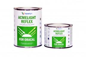Acmelight Reflex Oracal – светоотражающая краска для печати на самоклеющейся пленке оракал